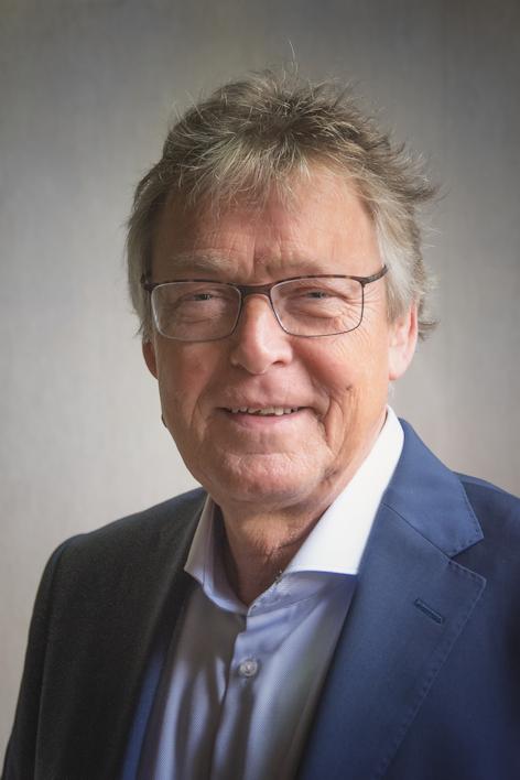 Ben Wassenaar